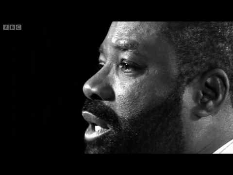 SuperPower: Digital Giants - Philip Emeagwali - Nigerian born internet scientist - BBC
