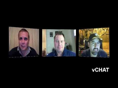 vChat -- Episode 22 -- vSphere Books, Home Labs, Chaotic Cloud Pricing