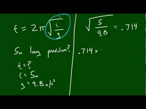 Physics Lecture - 35 - Waves