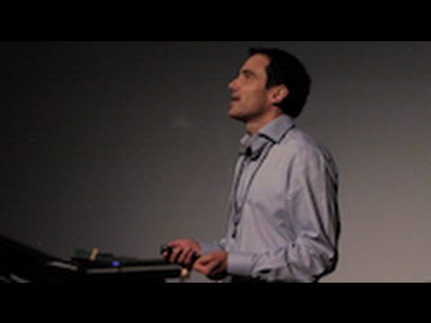 TEDxSF - Colin Wiel - EcoReserve: conserving a fragmenting planet one inch at a time