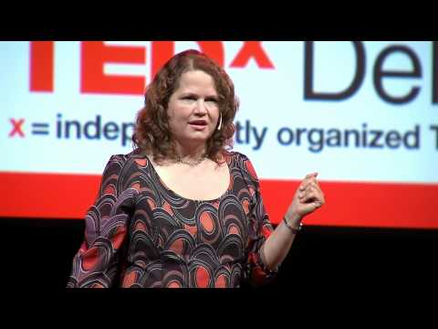 TEDxDelft - Sabine Roeser - Emotions should play an important role in debates on risky technology