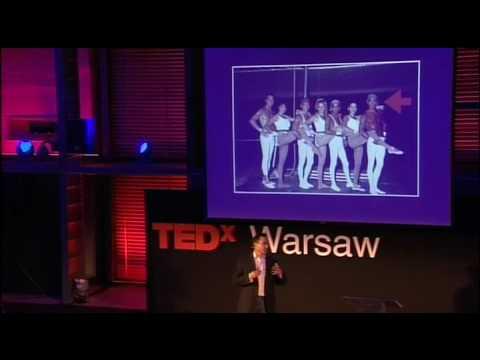 TEDxWarsaw - Ivan Hernandez - 3/5/10