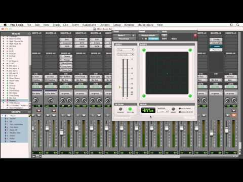 Pro Tools tutorial: Working with reference tracks   lynda.com
