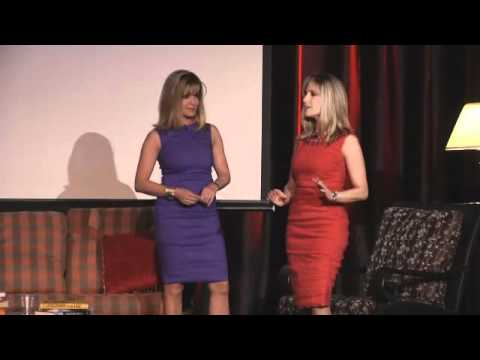 TEDxStCharles - Aly and Andrea - Motivate You-Motivate Others