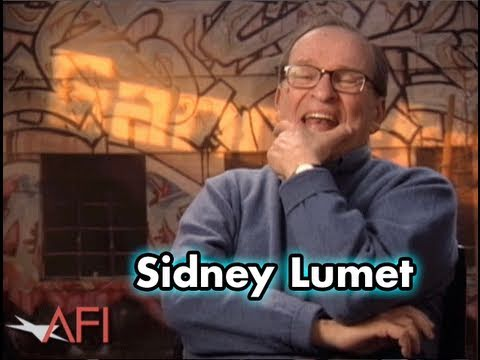 Sidney Lumet On THE GODFATHER