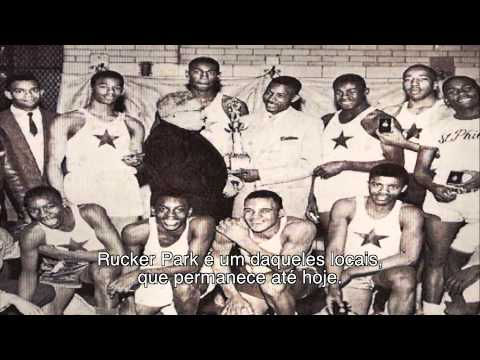 Sports in America, A Ball and a Hoop (Portuguese Subtitles)