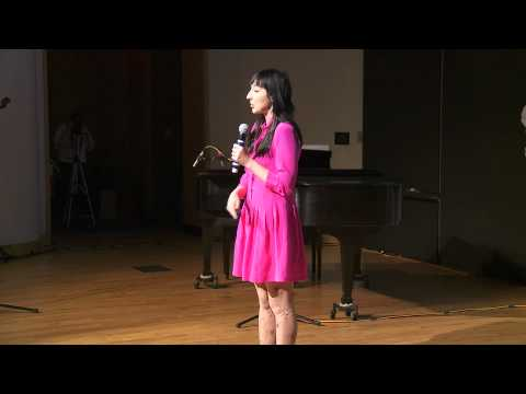 Radical Self Love: Gala Darling at TEDxCMU