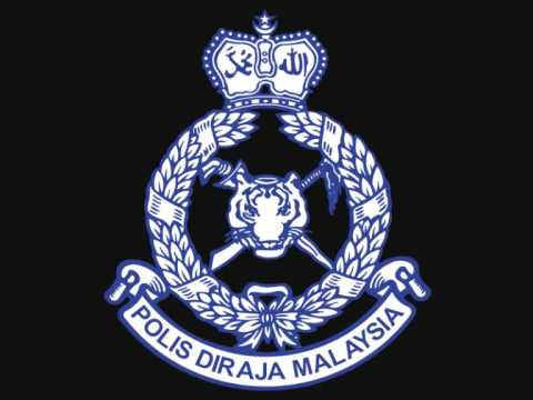 Royal Malaysian Police March