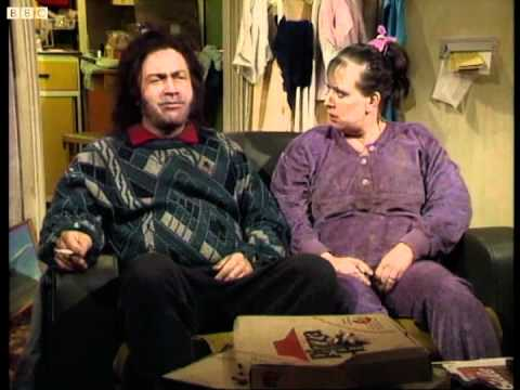 Too Intellectual - Harry Enfield and Chums - BBC
