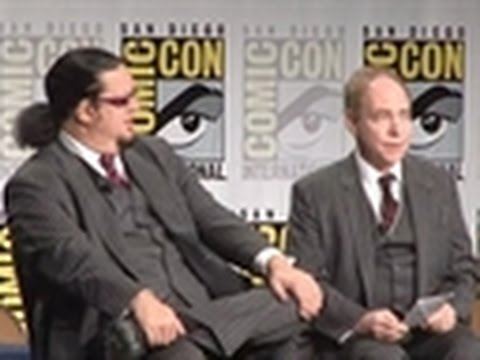 Penn & Teller Tell A Lie - Teller Speaks!