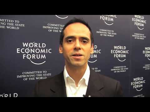 Technology Pioneers 2010 - Rodolfo Lara-Torres