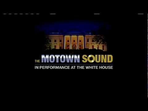 The Motown Sound: In Performance at the White House (Coming to PBS March 1)  | Preview | PBS