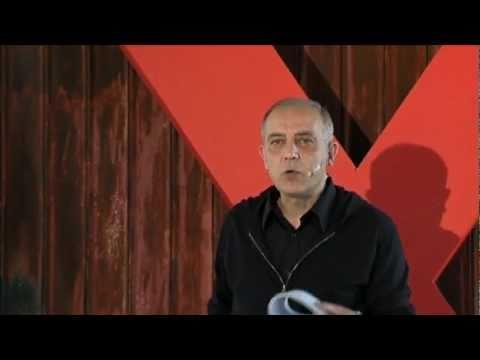 TEDxPalermo - Giorgio Scianca - Dancing about Architecture