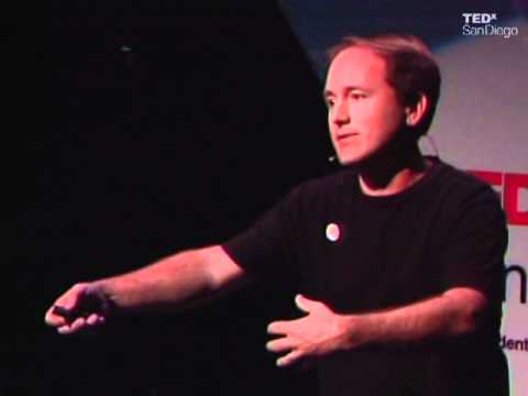 TEDxSanDiego - James Fowler - Back to the Village