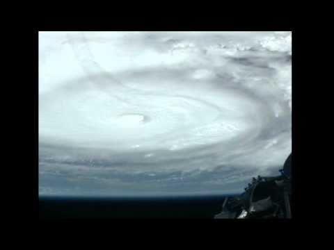 Space Station Cameras Capture Igor