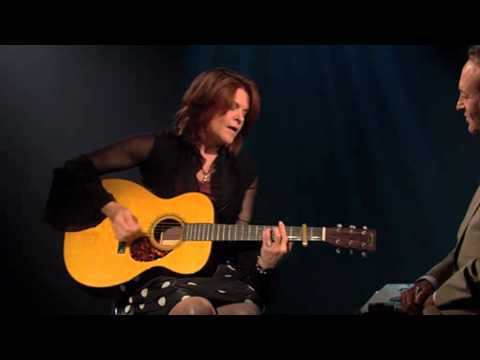 Rosanne Cash Sings 'Seven Year Ache'