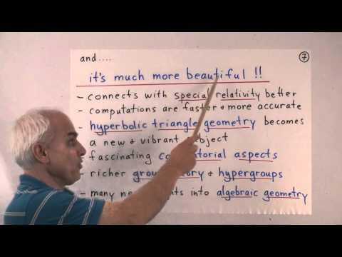 Universal Hyperbolic Geometry 0: Introduction