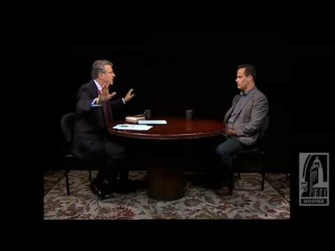 War with Sebastian Junger: Chapter 4 of 5