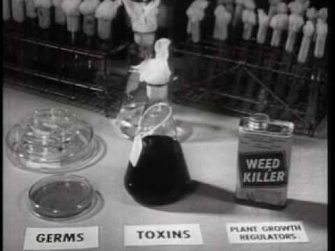 What You Should Know About Biological Warfare (1952)