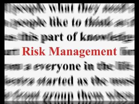 VV 23 - English Vocabulary for Risk Management 2