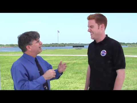 NASA | LRO/LCROSS Launch Prep Behind the Scenes with Jim Garvin