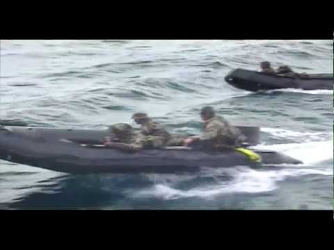 U.S. Navy SEAL (Sea, Air, Land) Part 2