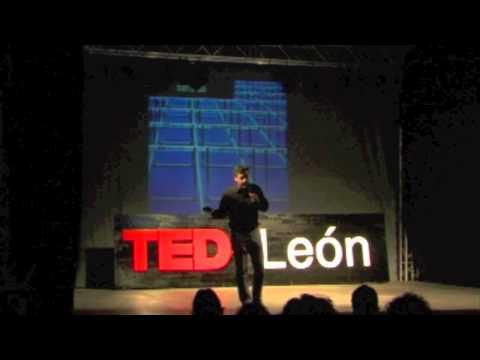 TEDxLeón - Paco Prieto - De la Sociedad de la Información a la Innovación Social