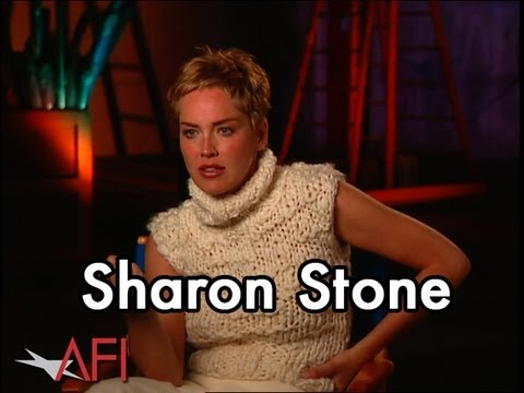 Sharon Stone on Elizabeth Taylor