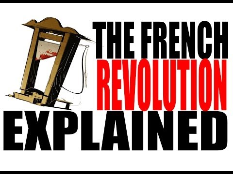 The French Revolution in 23 Minutes