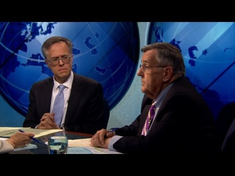 Shields and Gerson on Health Care Ruling, Contempt Vote