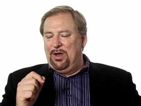 Rick Warren on a Purpose-Driven Life