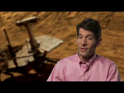 Spirit: Six Years of Roving Mars