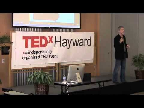 TEDxHayward - Ben Rowswell - Open Source Democracy Promotion