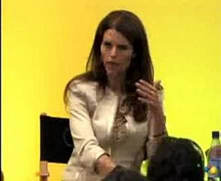 Women@Google: Maria Shriver
