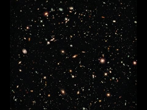 Science Bulletins: Hubble's Deepest Look at Space