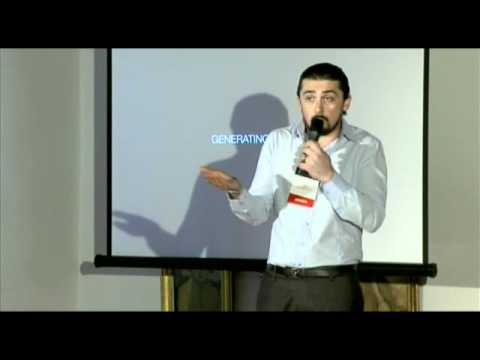 TEDxCluj - Dan Calinescu - Culture Of Success
