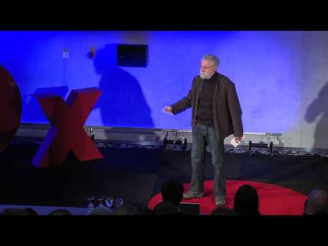 TEDxHogeschoolUtrecht - Don Norman - The Impact of Persuasion