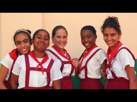 National Geographic Live! - Christopher Baker: The Soul of Cuba