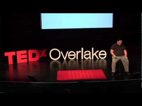 TEDxOverlake - August de los Reyes - Learning by Design
