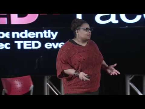 Wisdom as a Means to Transformation: Patricia Talton at TEDxTacoma