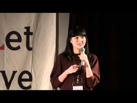 TEDxGangnam -haemi Lee-myself and to face Craft Artists.mp4