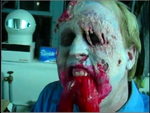 Zombies! Halloween Make up, Guts, Effects : BFX