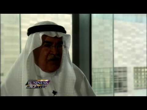 NBR | Saudi Arabia's Oil Minister | PBS