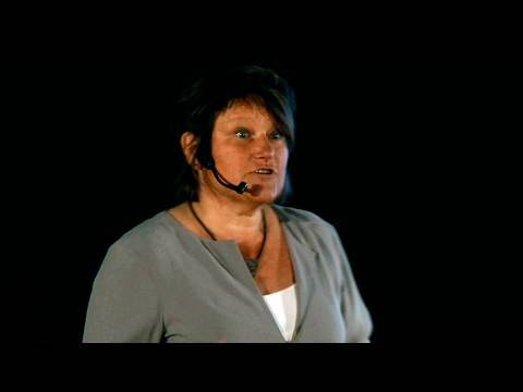 TEDxSelfDesignHigh - Diane Walters - 05/01/10