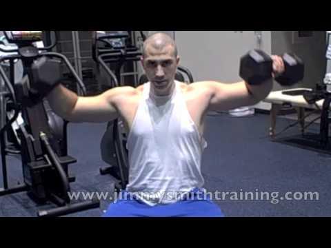 Push Pull Workout Week 2