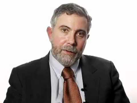 Paul Krugman Answers Mark Thoma