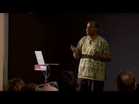 TEDxAtlanta - Steve Mugiri - 01/26/10