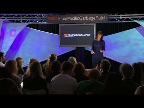 TEDxGreatPacificGarbagePatch - Amy Novogratz - The Mission Blue Connection