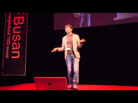 TEDxBusan - ShinChangYeon - Craft your passion challenges