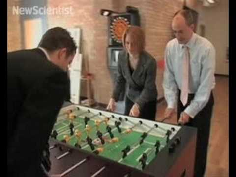 New Scientist video round-up - August 29, 2008